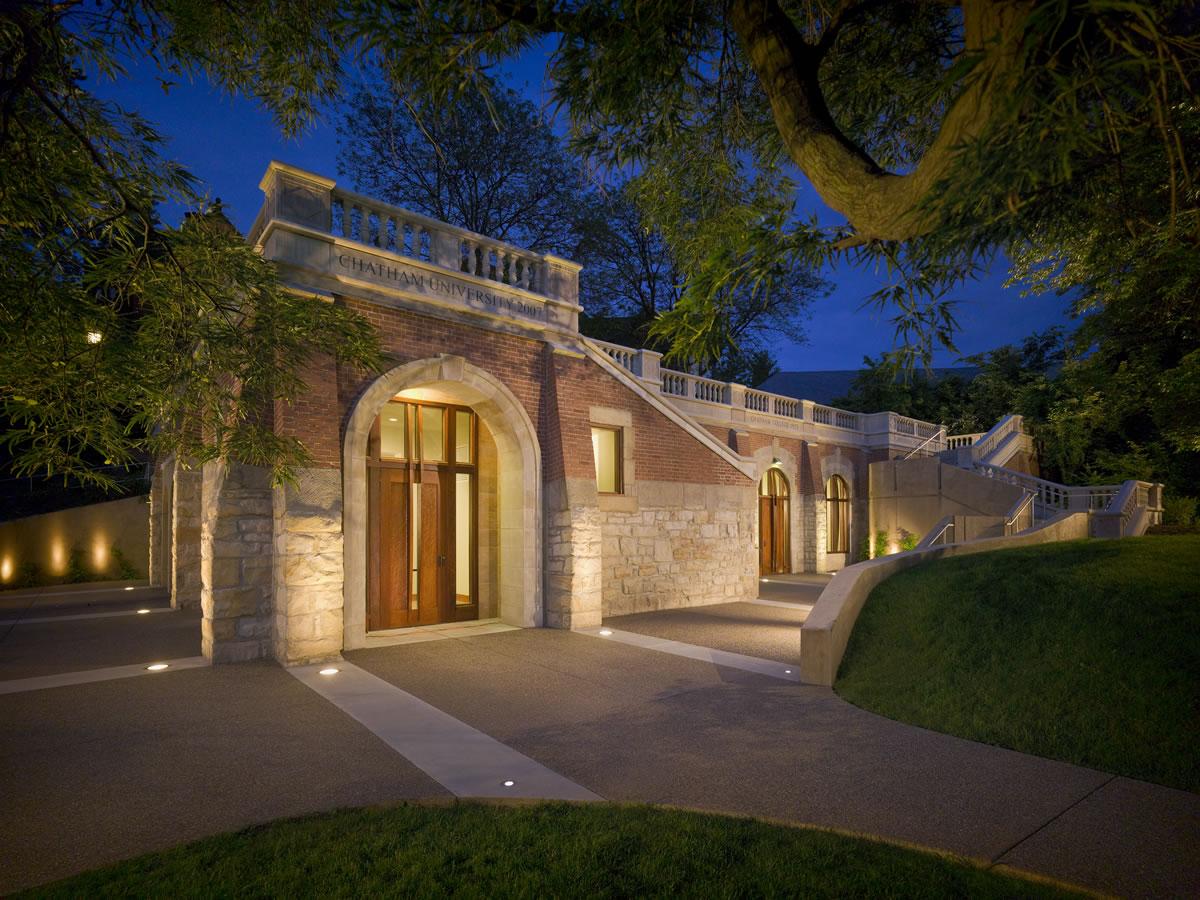Chatham Mellon Center Rothschild Doyno Collaborative